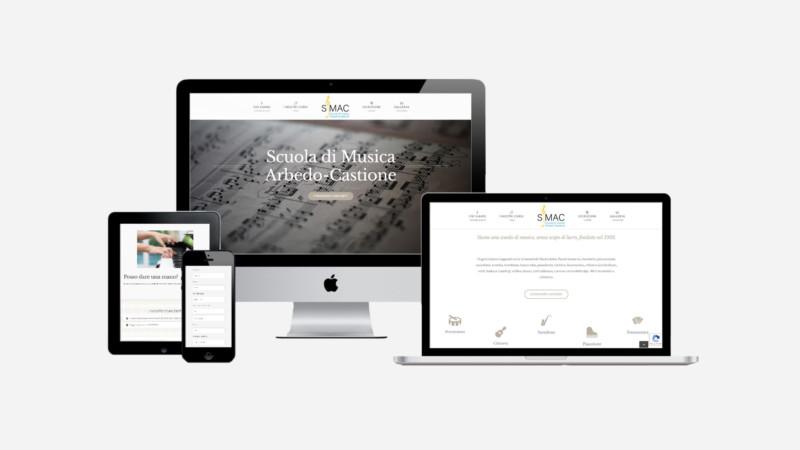 sito web SMAC